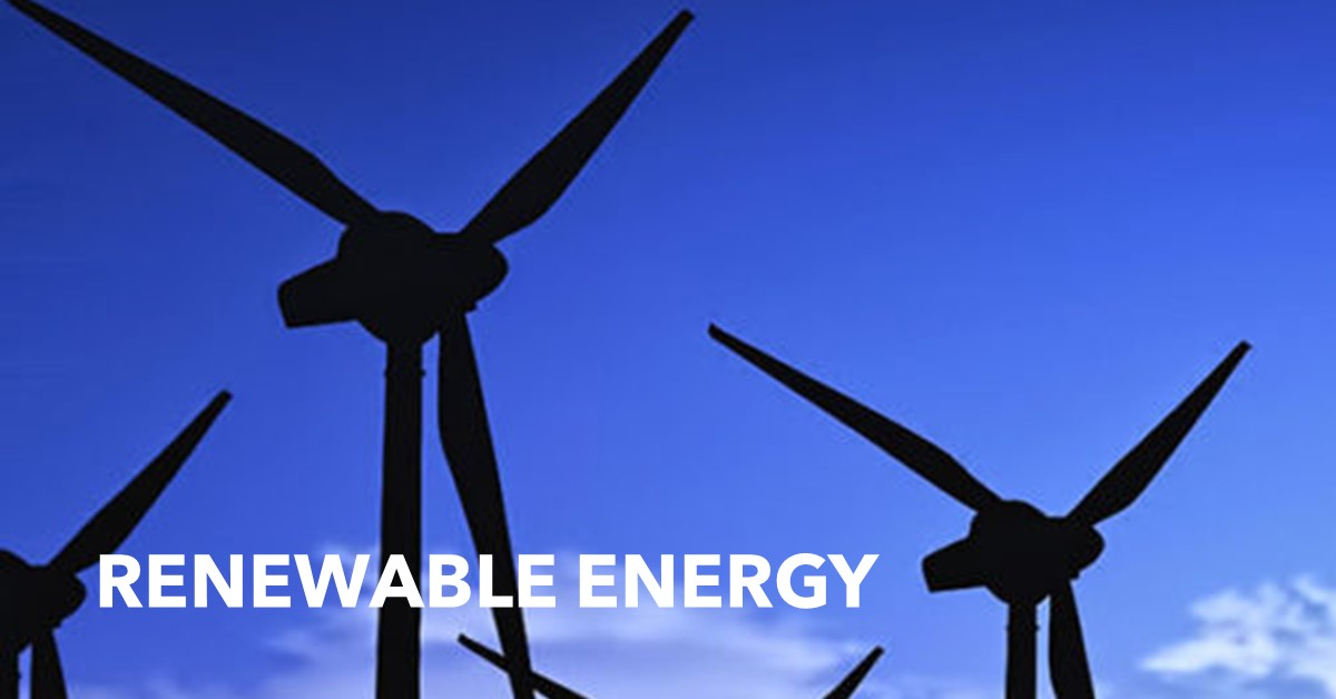 Renewable Energy New